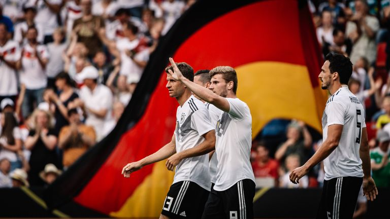 Germany wins hosting rights for Euro 2024, pips competition from Turkey