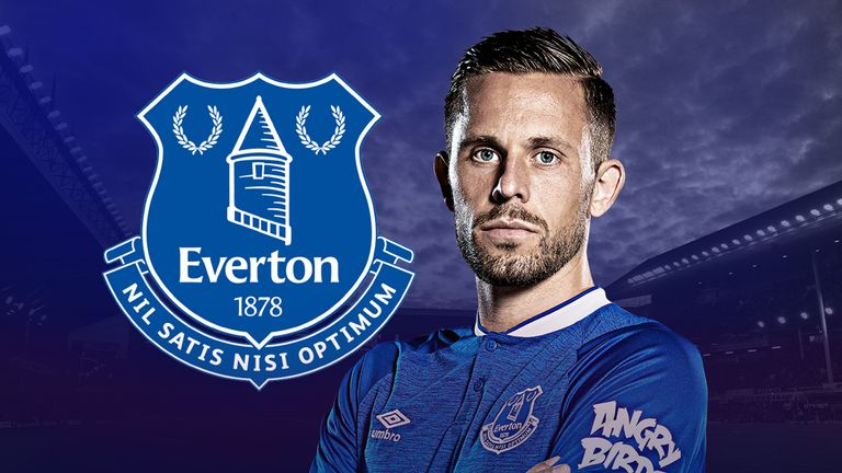 Will Gylfi Sigurdsson have an improved second season at Everton?