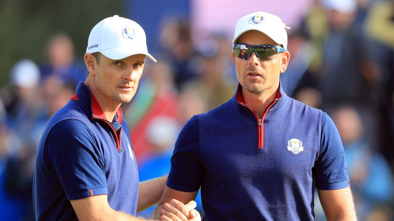 Ryder Cup notebook: Rory McIlroy having a bad day
