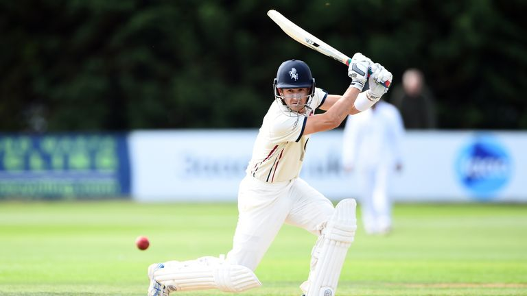 Joe Denly is among the PCA Players' Player of the Year nominees after a superb season