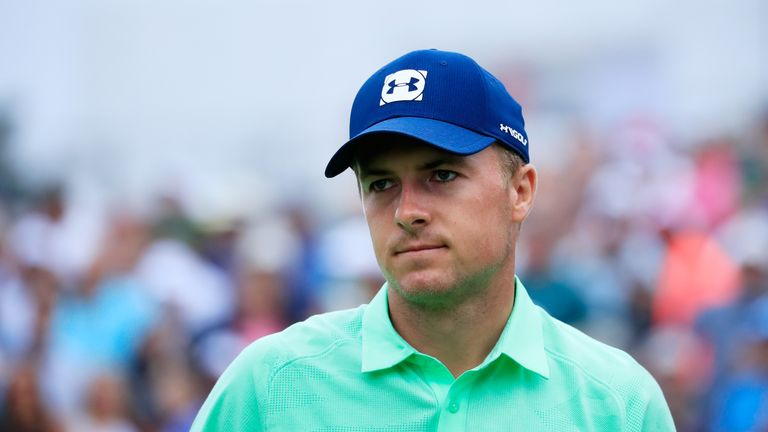 Jordan Spieth Insisted He Will Accept His Punishment From The Pga Tour If They Decide He Has Breached Regulations By Failing To Play In The Required Number