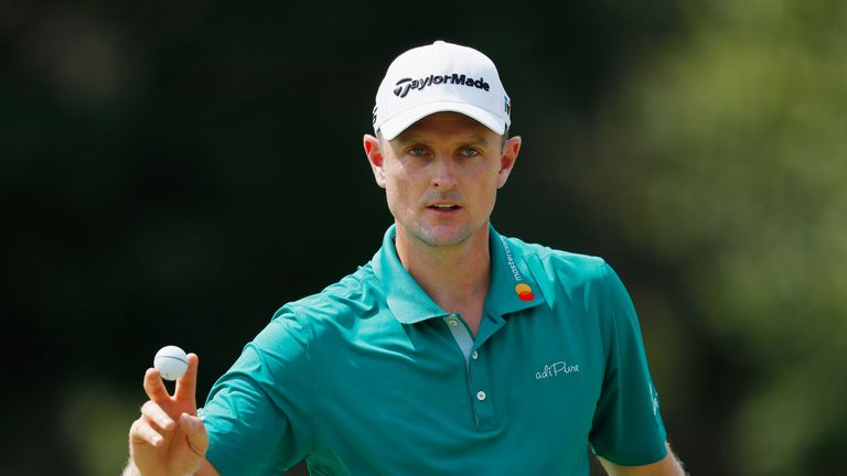 Rose will become the third world No 1 to host the British Masters