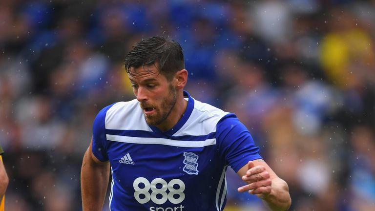 Lukas Jutkiewicz has already bettered his tally from last season