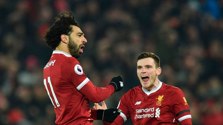 Want to guide Mo Salah's Liverpool to the title? You can step into Jurgen Klopp's shoes...