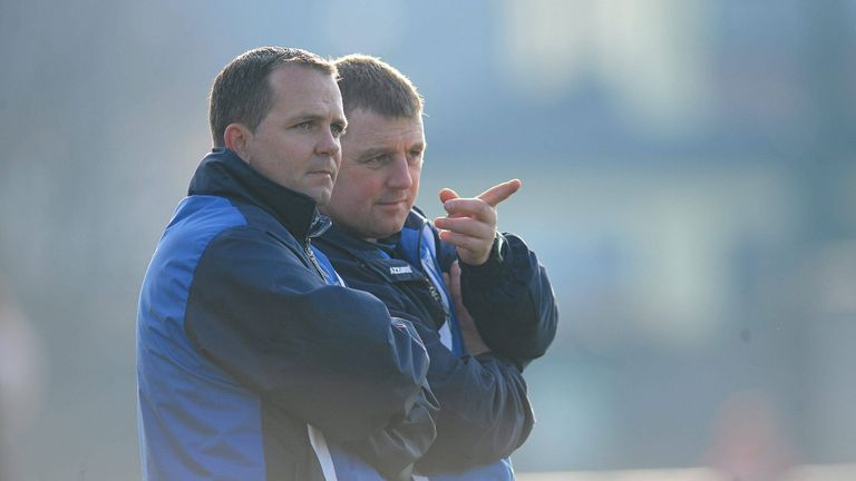 Fanning takes over the Déise having been a selector during Davy Fitzgerald's reign