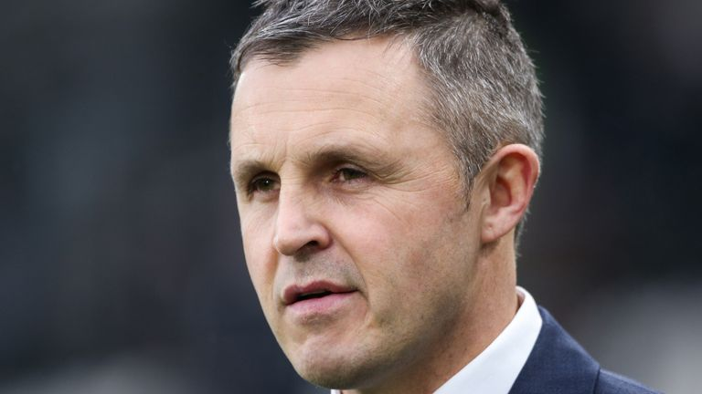 Paul Rowley is leaving Championship side Toronto Wolfpack
