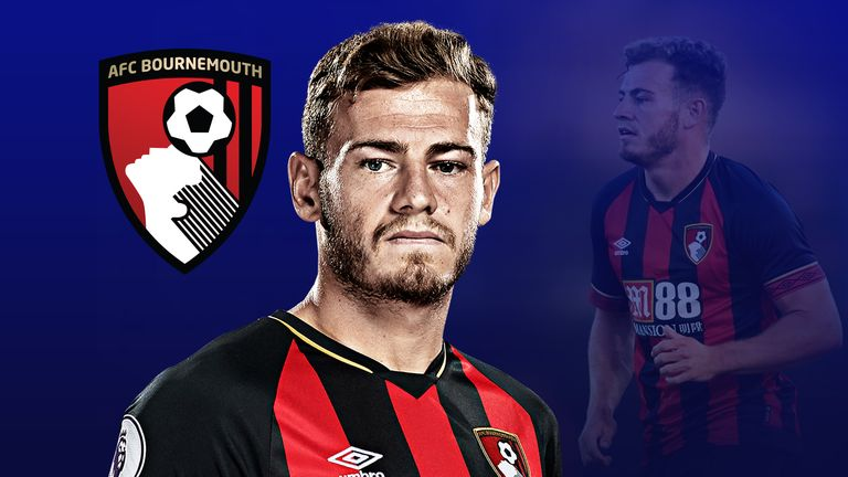 Bournemouth winger Ryan Fraser has made a strong start to the season