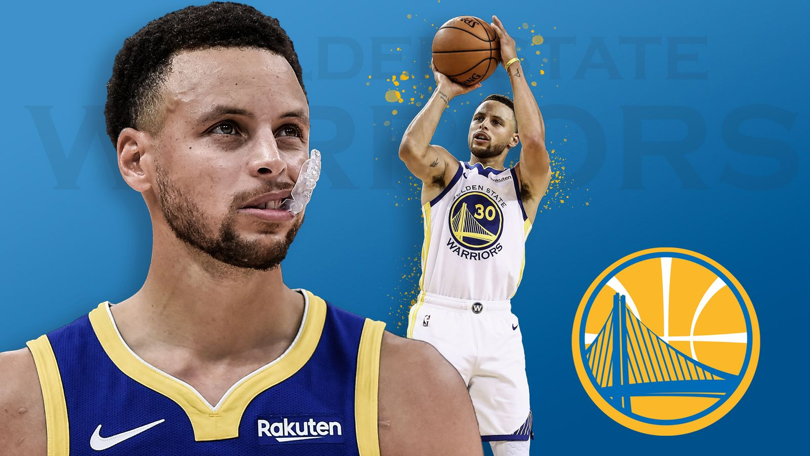 Stephen Curry In Profile Two Time Mvp Who Changed The