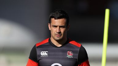Alex Lozowski travelled back from England's training camp in Portugal for Friday's hearing