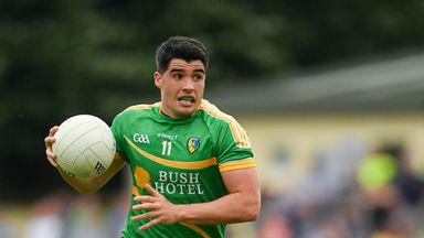 Emlyn Mulligan is hungry for a change