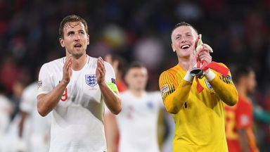 fifa live scores -                               Results: Your England XI