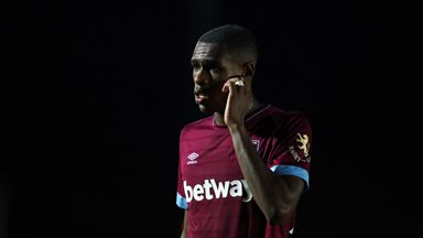 West Ham willing to sell Diop for £60m