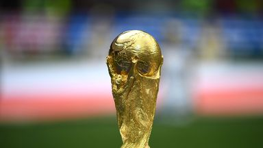 The next World Cup in Qatar maybe expanded to 48 teams, but is that the right decision? The Sunday Supplement panel discuss...