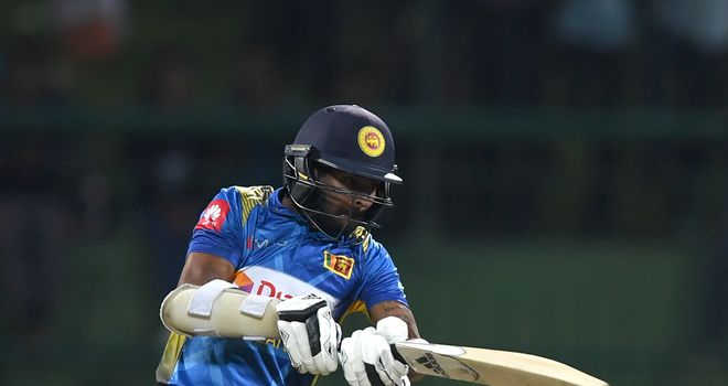 Sri Lanka vs England, 4th ODI