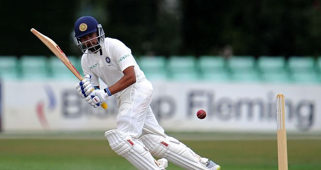 India thrash West Indies by 10 wickets in second Test