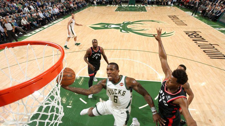 Golden State Warriors visit Milwaukee Bucks in clash of NBA title contenders | NBA News |