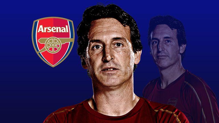 Arsenal head coach Unai Emery has made a fine start to life at the Emirates Stadium
