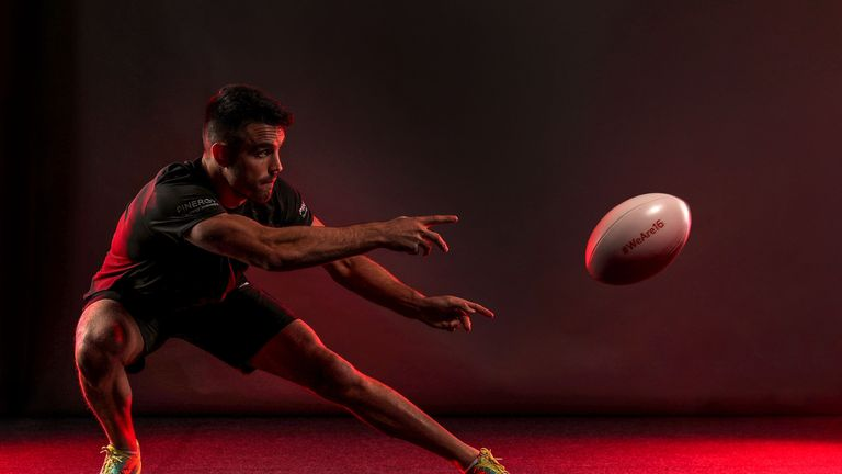 PINERGY announced that it has teamed up with Munster scrum-half, Conor Murray, for the 2018/2019 season, as part of its innovative #WeAre16 campaign.
