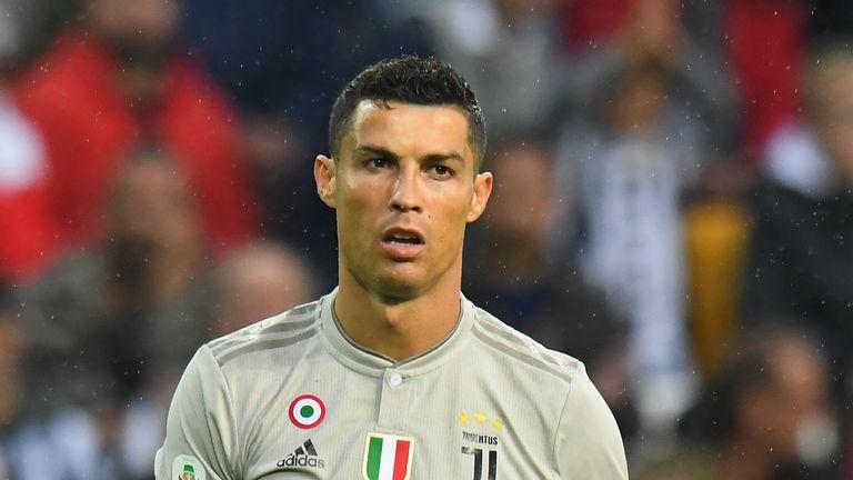 Cristiano Ronaldo denies all claims made against him