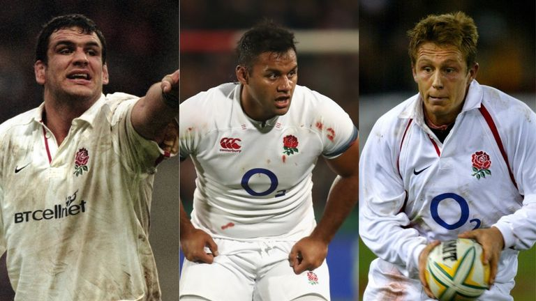 Who would you pick in England's greatest-ever XV from the World Cup era?