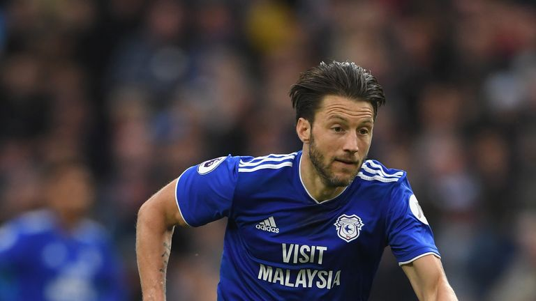 Harry Arter wants to make Cardiff loan permanent | Football News |