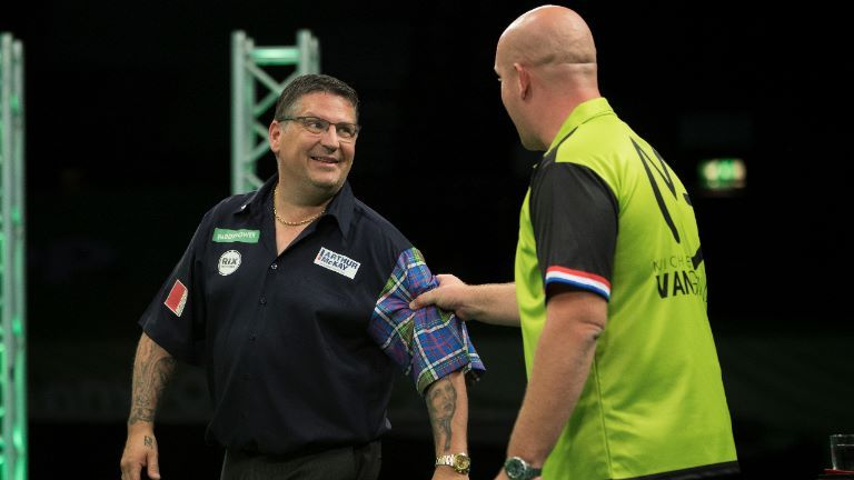 Anderson's dramatic last-leg win over Van Gerwen propelled him to title glory