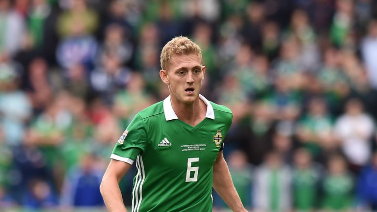 George Saville says Northern Ireland must beat the Republic of Ireland next month