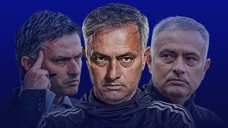 Jose Mourinho's future: What next after his Manchester United exit?