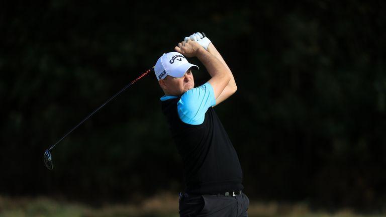Morrison's last win came at the 2015 Open de Espana