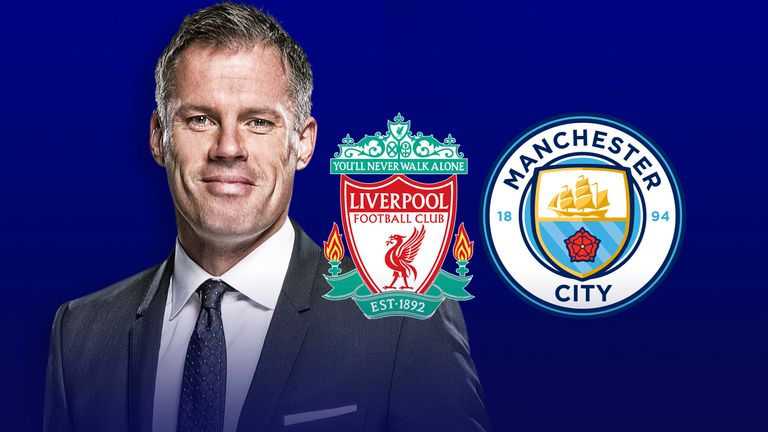 Jamie Carragher provides his big-match preview ahead of Liverpool v Man City on Super Sunday
