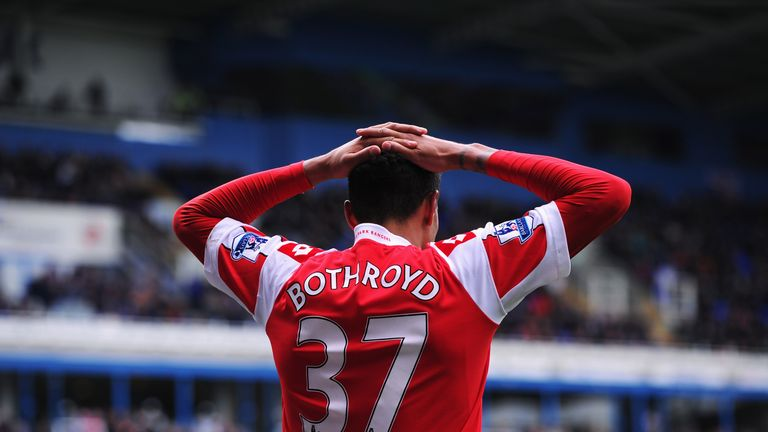 Jay Bothroyd struggled when swapping Cardiff for QPR, scoring just twice in 21 games during the 2011-12 Premier League season