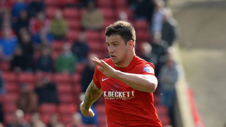 Jennings was released by Barnsley in 2015