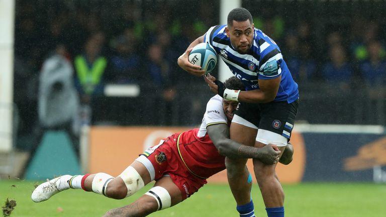 Bath's Joe Cokanasiga is destined to become a firm favourite at Twickenham, says Greenwood.