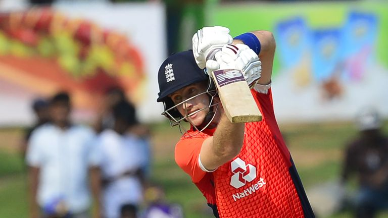 First England ODI In Sri Lanka Washed Out