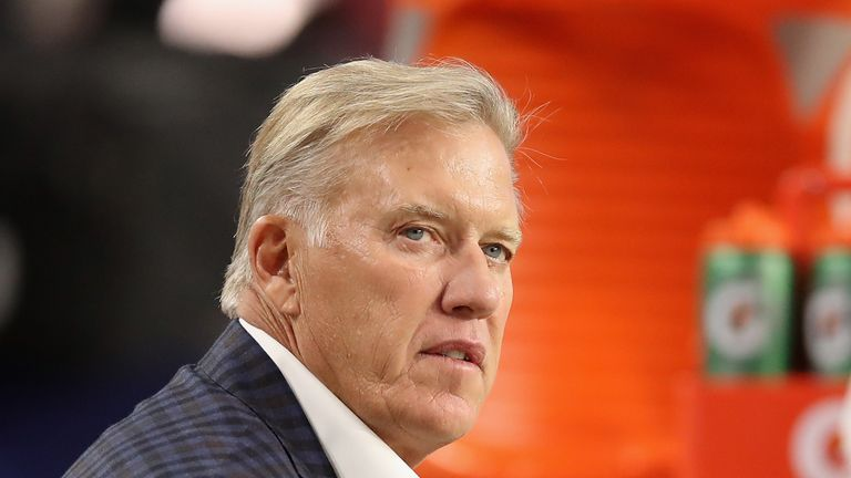 John Elway is hoping to turn around the fortunes of the Denver Broncos
