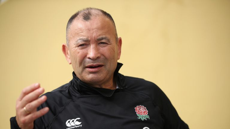 Eddie Jones will take his England squad to Treviso to better prepare his squad for the World Cup in Japan