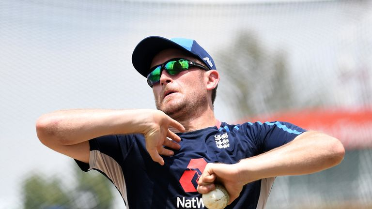 Perera out of England ODI, Dawson goes home