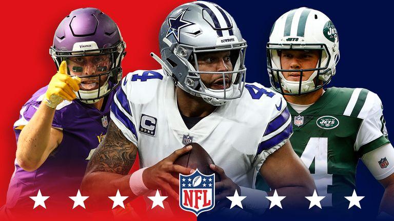 NFL Sunday LIVE!