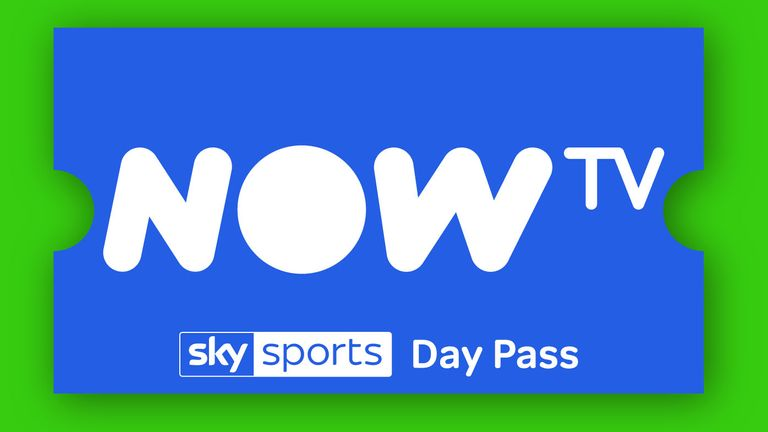 now tv day pass