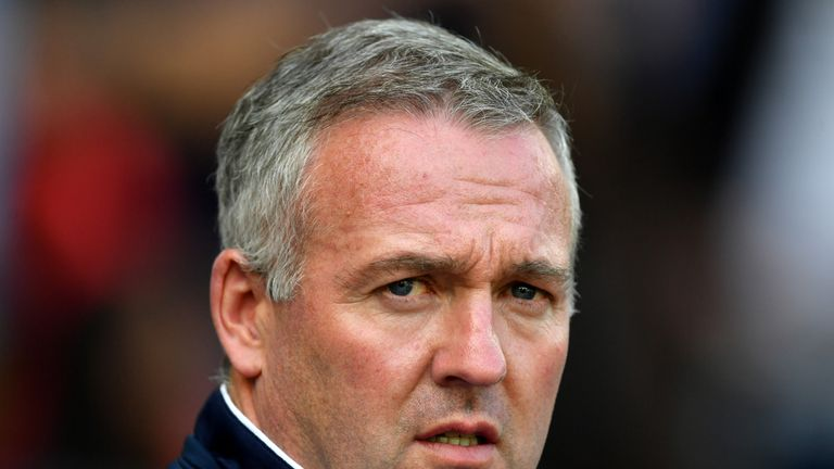 Lambert enjoyed success in the Championship with Norwich, sealing automatic promotion in 2011