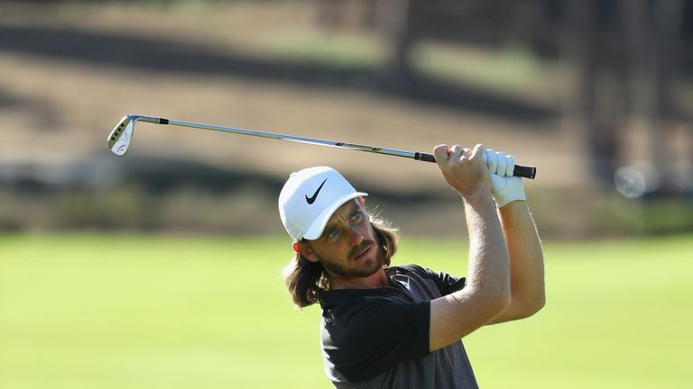 Fleetwood must win in Dubai to retain his Race to Dubai title