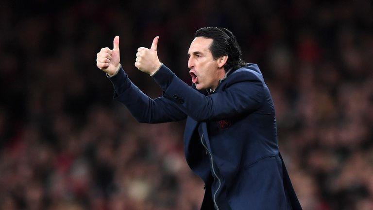 'EL won't impact Arsenal investment'