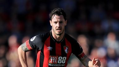fifa live scores - Bournemouth's Adam Smith to see specialist to assess knee injury