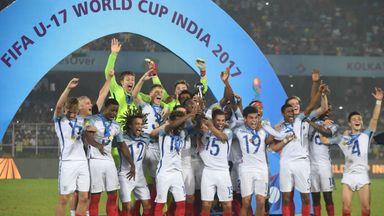 Peru stripped of U17 World Cup