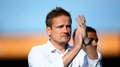 Neal Ardley has left AFC Wimbledon by mutual consent