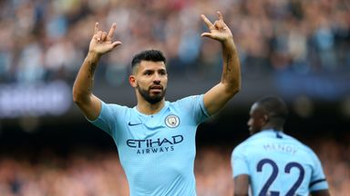 fifa live scores - Watch Sergio Aguero's best Premier League goals