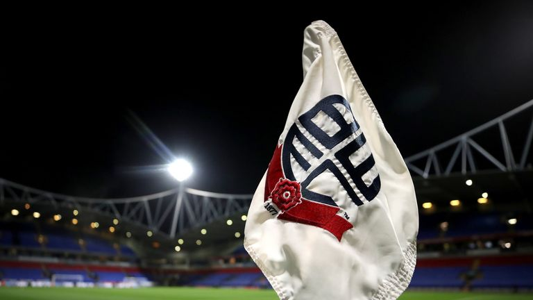 Bolton's players and staff will not be paid on time this month