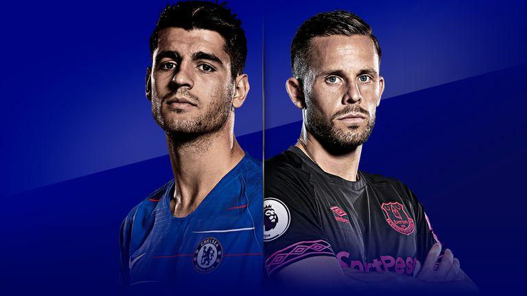 Match Preview - Chelsea vs Everton | 11 Nov 2018