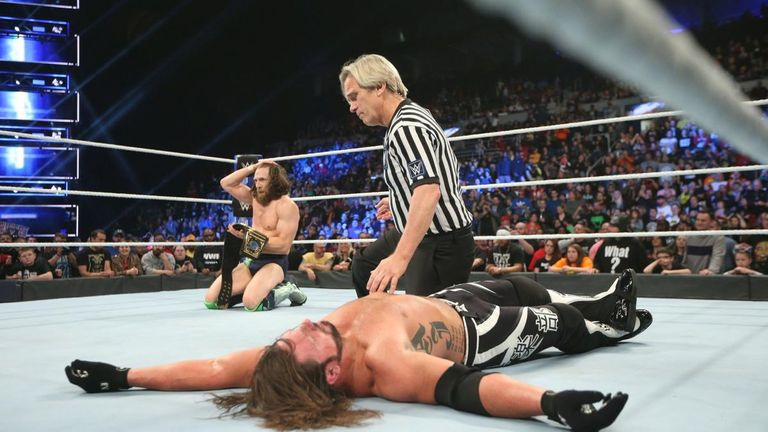 5 possible fallouts from Survivor Series