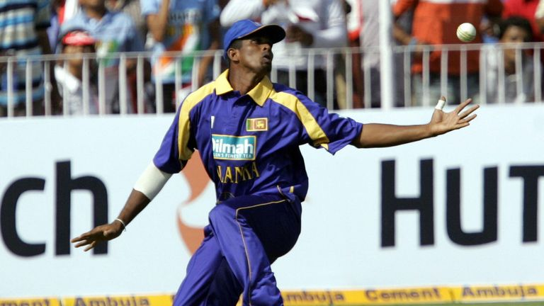 Dilhara Lokuhettige: Ex-Sri Lanka all-rounder charged with corruption